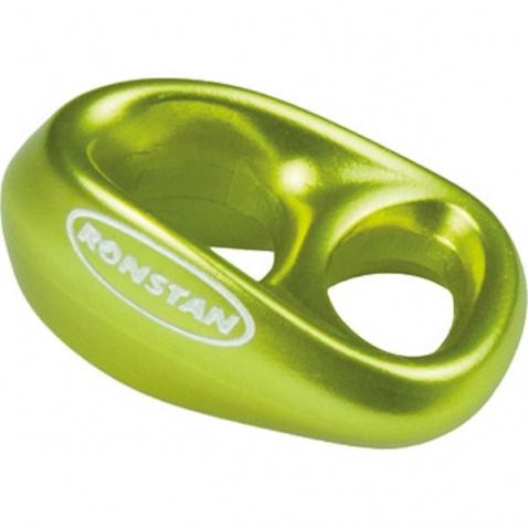 Očko klzné - Shock 5mm (náhrada kladky) green - RF8080GRNP10