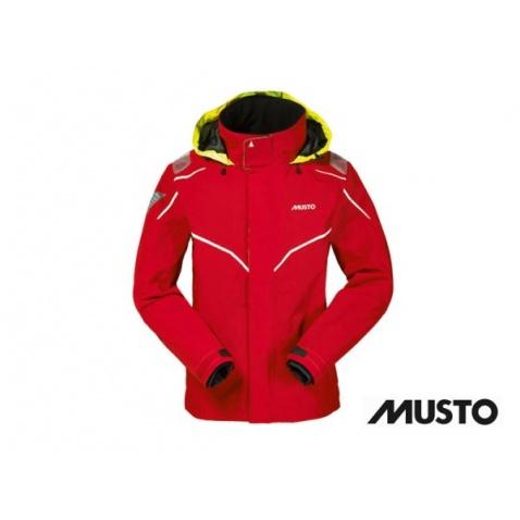Bunda MUSTO BR1 Inshore red/white
