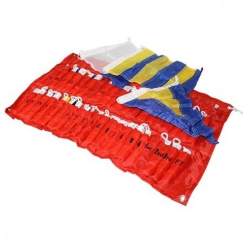 Vlajkosláva s obalom (40vlajok)