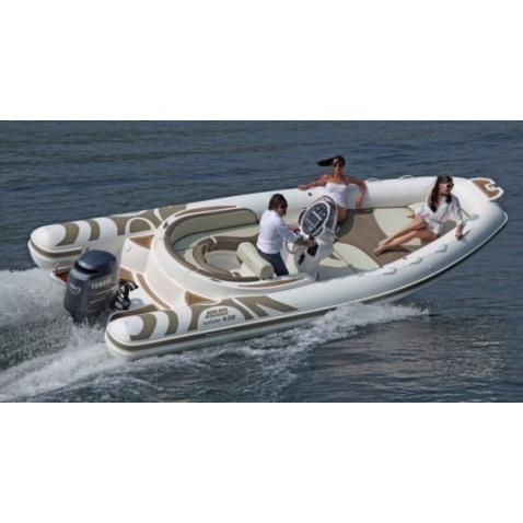 Nafukovací čln Joker Wide 620