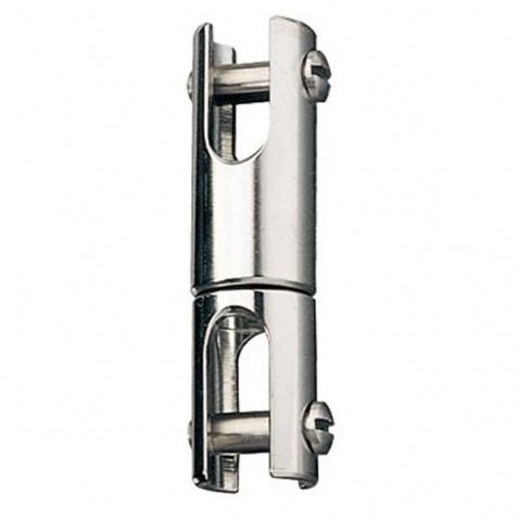 "Obrtlík – RF78A Fork-Fork, 6,4mm (1/4"") dia. pins"