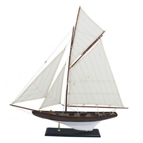 Model lode 70x72,5cm
