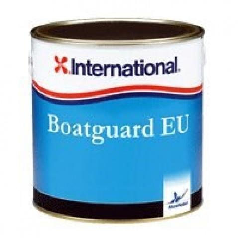 Antifouling  BOATGUARD EU - modrá, 2,5 l