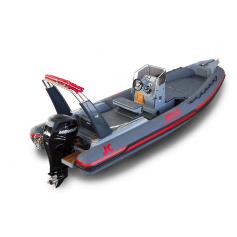 Nafukovací čln Joker Clubman 22