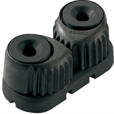 Clema čierna stredná - RF5410