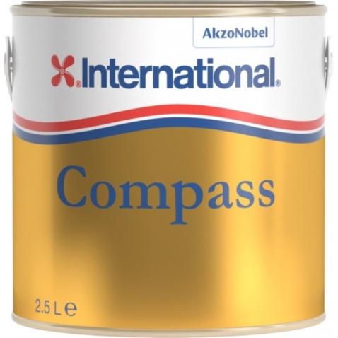 Lak COMPASS - 0,750l