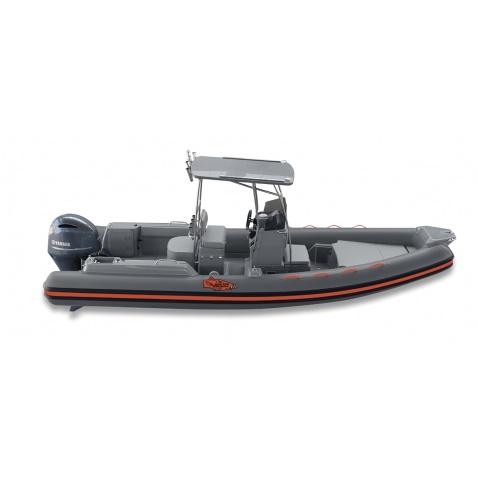 Nafukovací čln Joker Coaster 650 Barracuda