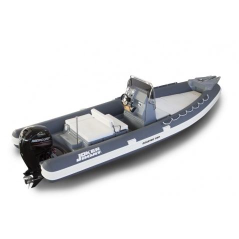 Nafukovací čln Joker Coaster 650