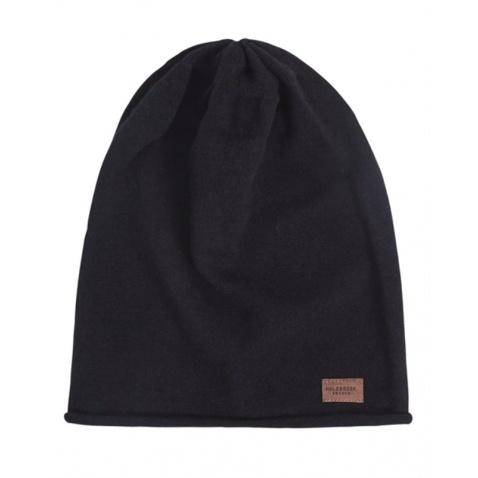 Čiapka Smögen Hat Black