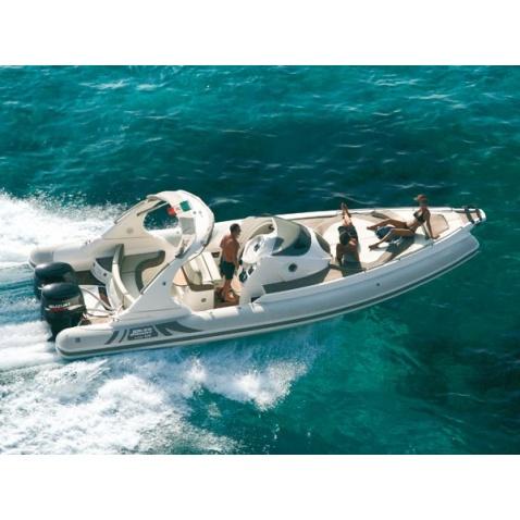 Nafukovací čln Joker Wide 950