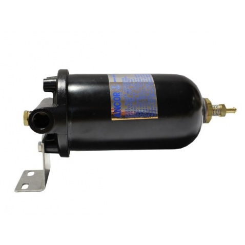 Odkalovač vody z paliva (filter metal)