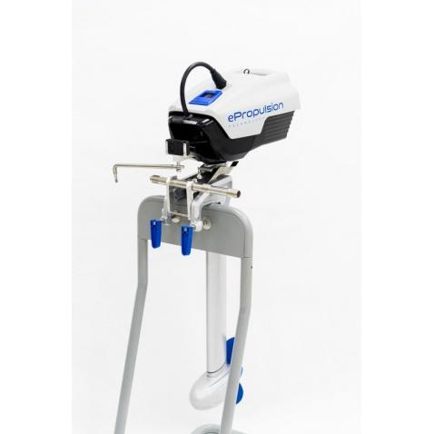 ePropulsion s diaľkovým ovládáním, krátka noha S (bez baterie)
