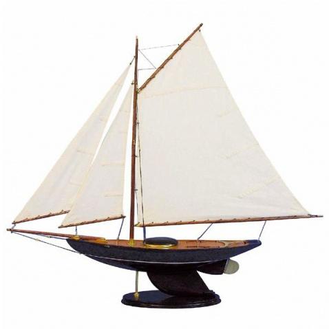 Model lode - plachetnica 98cm