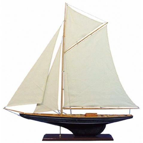 Model lode - plachetnica 109cm