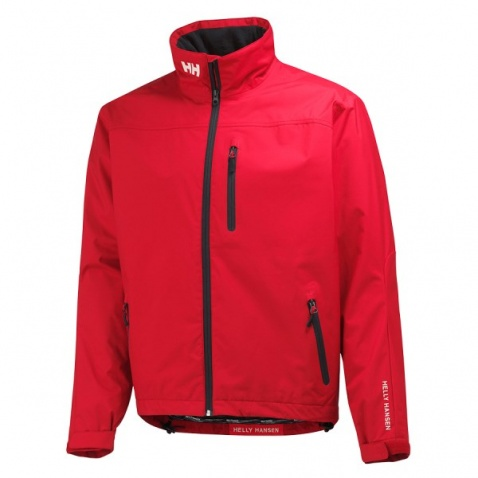 Bunda Helly Hansen Crew red S
