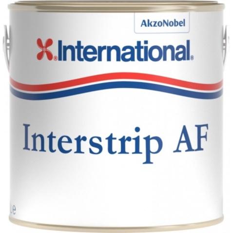 Odstraňovač antifoulingu INTERSTRIP AF - 1 l