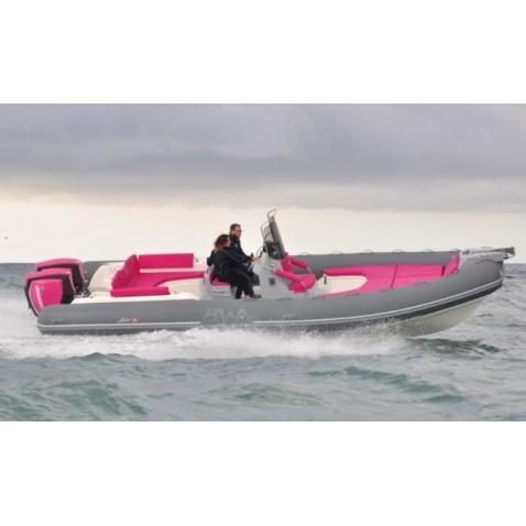 Nafukovací čln BWA Sport 28' GT