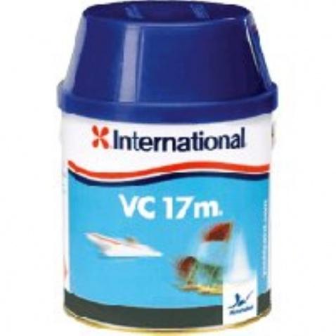 Antifouling VC 17m graphit, 2,5l
