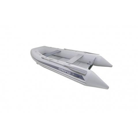 Nafukovací čln Grand C360A