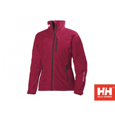 Bunda Helly Hansen Crew, dámská red