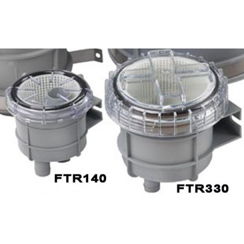 Filter pre chladiaci okruh motora - FTR140/19 pr. hadice 19mm