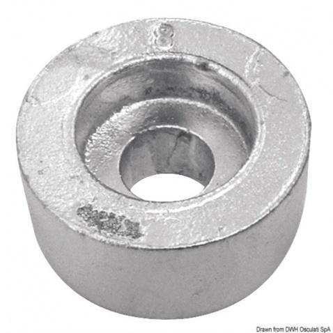 Anóda zinková ring Suzuki 4/300 HP