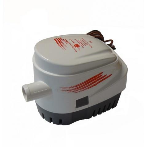 Bilge pumpa automatická G600