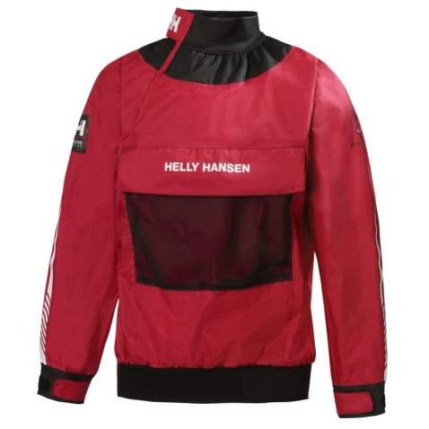 Top Helly Hansen HP Smock red