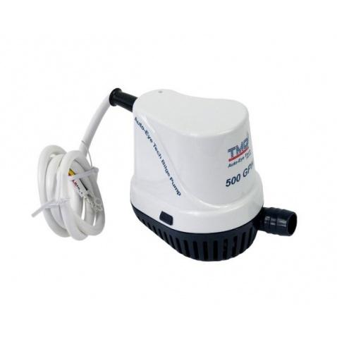Bilge pumpa automatická 500 GPH