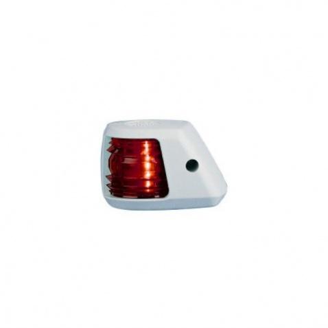 Světlo poziční serie 20 červené, Aquasignal