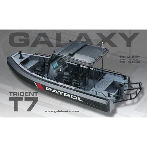 Galaxy Patrol RIB T7P