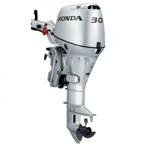 Lodný motor Honda BF30DK2
