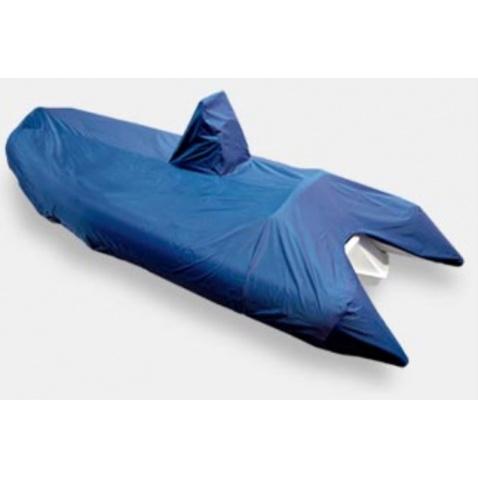 Perzenik na nafukovací čln GRAND - na GRAND G480, modrá