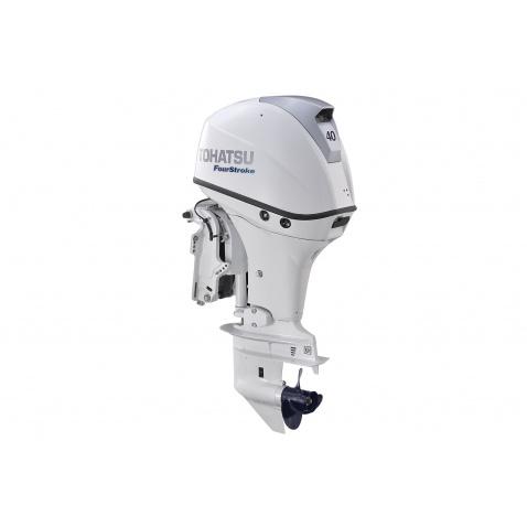 Lodný motor Tohatsu MFS40AW ETL