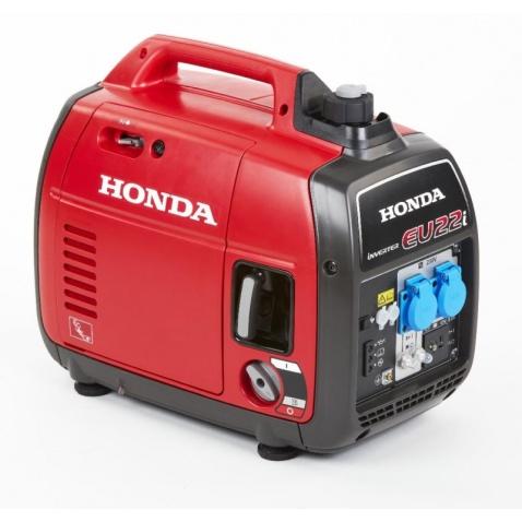 Elektrocentrála Honda EU22i