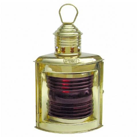 Lampa ľavobok (červ.)