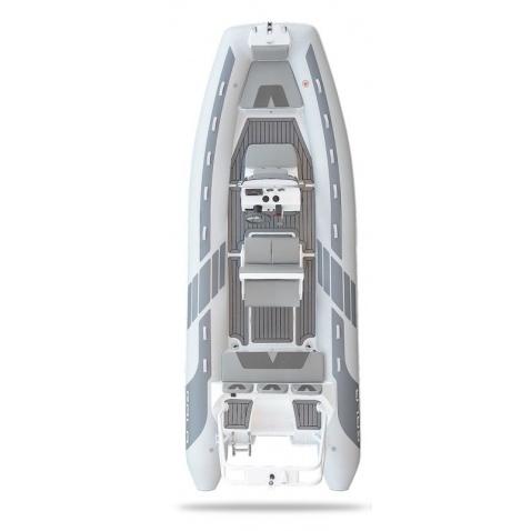 Nafukovací čln Gala Viking V650