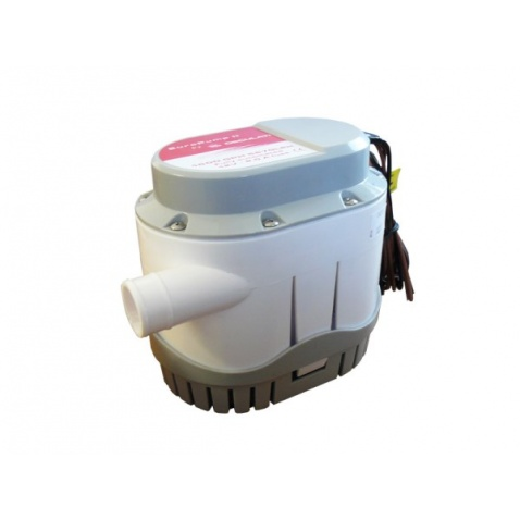 Bilge pumpa 1500 GPH - automatická
