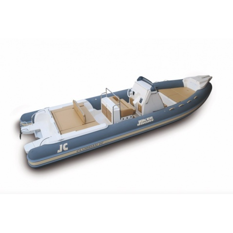 Nafukovací čln Joker Clubman 26 Special