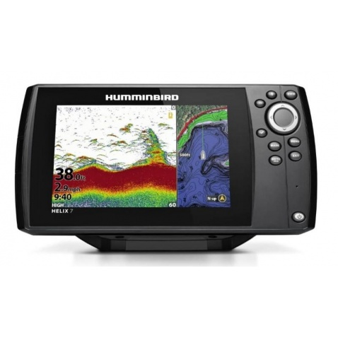 Humminbird Helix 7X CHIRP DS GPS G3N