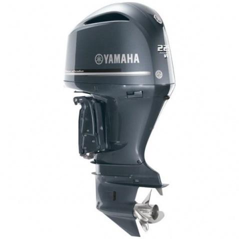 Lodný motor Yamaha FL225FETX