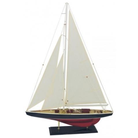 Model lodi, dlžka 60cm, výška 86cm