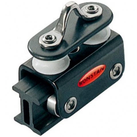 Jazdec - RC61910 Loop top, single control sheaves