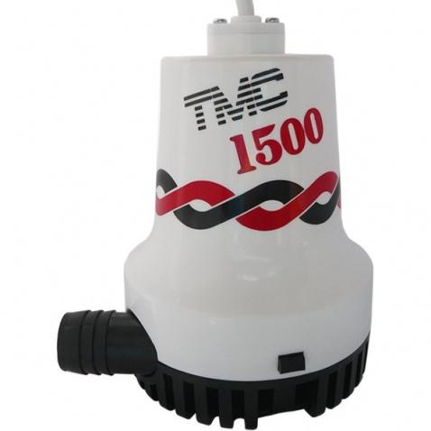 Bilge pumpa 1500 GP, 12V