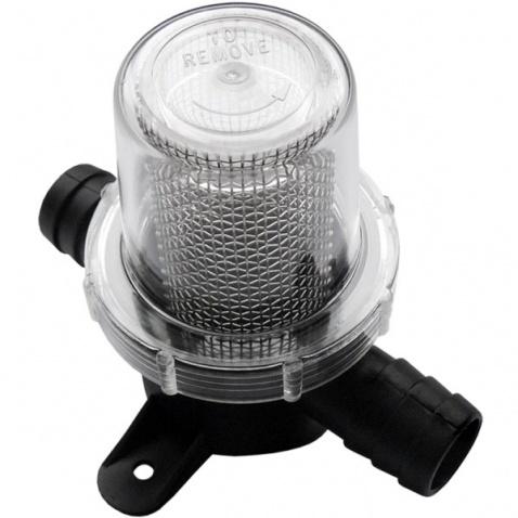 Vodný filter,pr.hadice 19mm