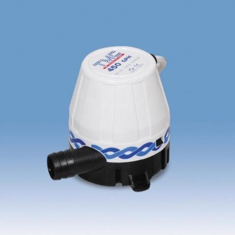 Bilge pumpa 450 GPH