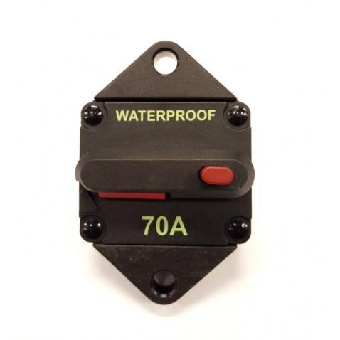Istič vodotesný - 70 A