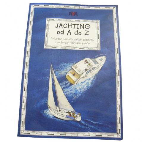 Kniha - Jachting od A do Z