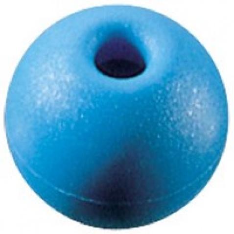 Gulička, modrá - priem. 20 mm, max. lano 5 mm - RF1317BLU