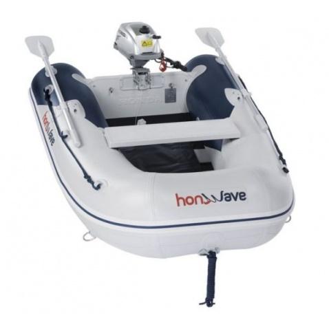 Nafukovací čln HonWave T20-SE2